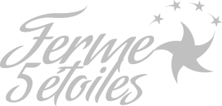 Logo Ferme 5 Étoiles